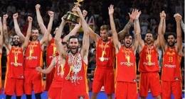 8战全胜夺冠!西班牙擒阿根廷 时隔13年再次问鼎篮球世界杯