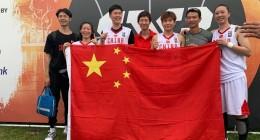 中国3X3女篮世界杯登顶 夺中国篮球首个世界冠军