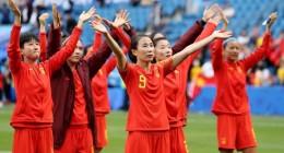 从中国女足世界杯艰难出线,看全球女足职业化的起与伏