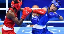 夺金机会大增!东京奥运女子拳击参赛人数大幅增长